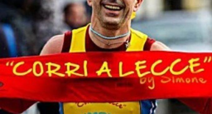 """Al via la """"Corri a Lecce Sotto le Stelle"""""""