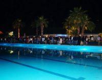 La Casita de la Salsa del Boogaloo, domani sera, all'Outline Pool & Disco Club
