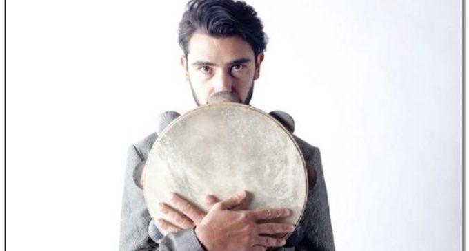 Marangiane in Festa: questa sera si chiude in bellezza con voce e tamburo di Antonio Castrignanò