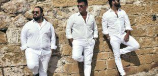 Champagne Protocols è il primo singolo della band salentina dei record