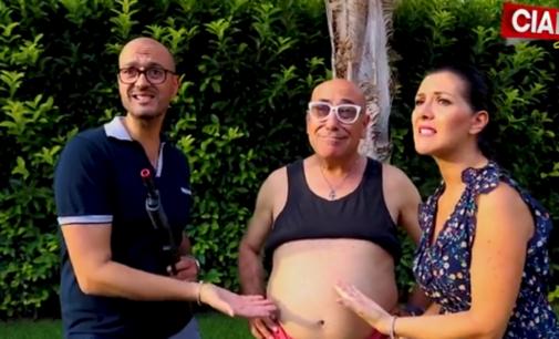 """""""Frittura frittura"""": la parodia dell'estate firmata Ciakky & Company mette al bando la prova costume"""