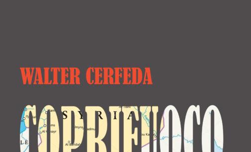 Domani la presentazione del nuovo libro di Walter Cerfeda al Circolo Tennis