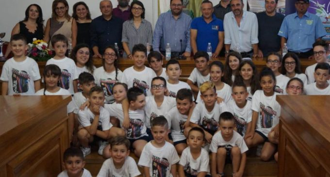 Taekwondo: via al 4° Internazionale Grecia Salentina
