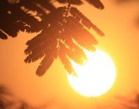 Meteo, temperature in rialzo e tanto sole per tutto il week end