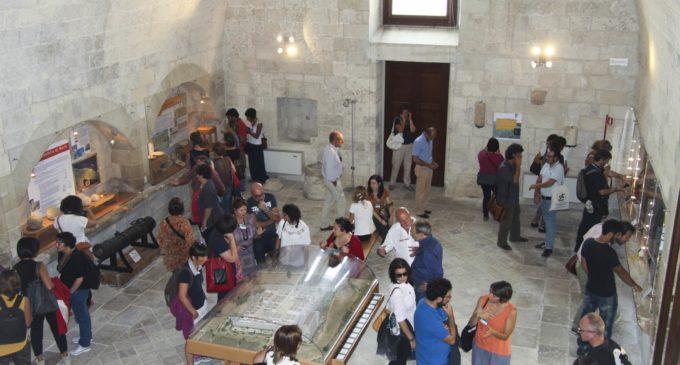 Il Premio Riccardo Francovich 2018 al Museo di Borgo Terra di Muro Leccese