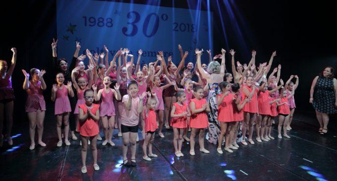 Aperte le iscrizioni per il 31esimo anno accademico del Balletto del Salento