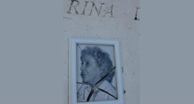 """Atto vandalico ai danni della memoria di Rina Durante, Potì: """"La storia di democrazia e civiltà di Melendugno deve restate inalterata"""""""