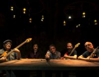 Al Teatro Paisiello di Lecce presentazione ufficiale Nécessaire de Voyage del quintetto Kulu Sé Mama
