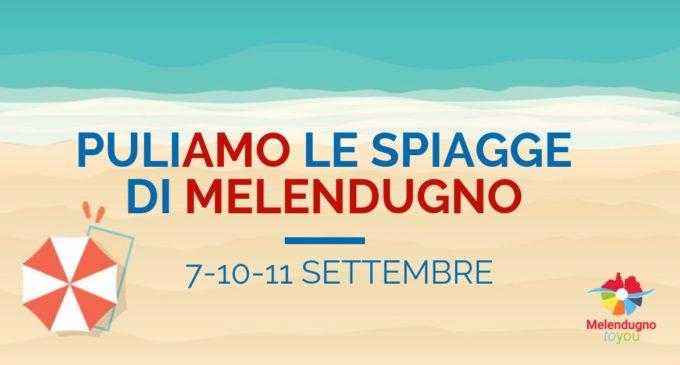 PuliAMO le spiagge di Melendugno: il 7, 10 e 11 settembre al via la pulizia volontaria degli arenili