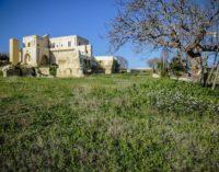 Oltre 90 iscrizioni per il laboratorio di partecipazione sulla Masseria Tagliatelle di Lecce