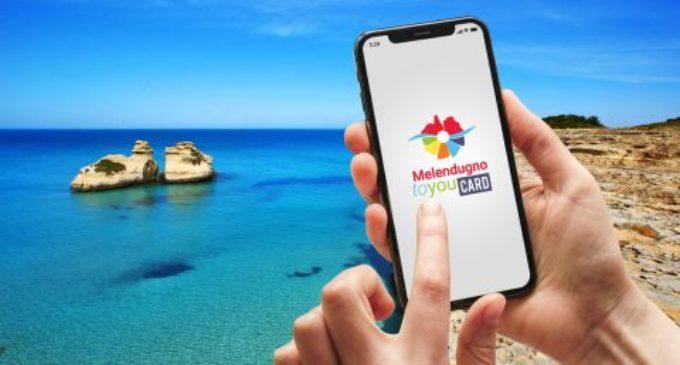 A Bari il Comune di Melendugno presenta MelendugnoToYou Card, l'app per il turista realizzata dal DUC Terre di Acaya e Roca