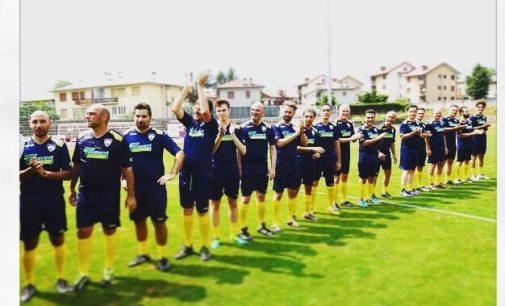 Calcio, musica e solidarietà nel Comune alle porte di Lecce