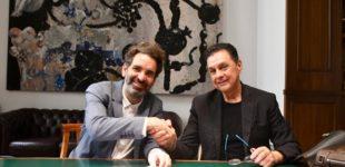 Siglato il protocollo d'intesa tra Comune di Lecce e Accademia di Belle Arti