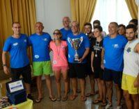 Nuoto in acque libere: Laghezza della Fimco Sport trionfa a Gallipoli