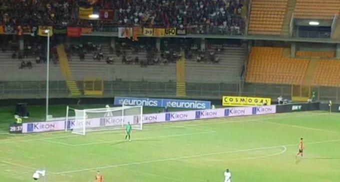 """Kiron Lecce scende in campo con l'U.S. Lecce: """"Insieme per amore della maglia"""""""