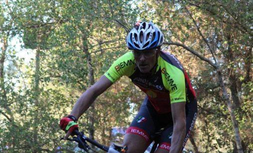 """Challenge Bike Salento"": a Cannole trionfa Luigi Stomeo"