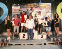 """Giancarlo Maroni è il vincitore della """"5° Terra d'Otranto Challenge Race"""""""