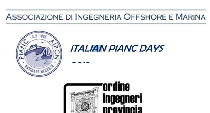 """Studi di Aggiornamento AIOM – PIANC Italia 2018 sul tema """"Innovazione nella Ingegneria Marittima"""""""