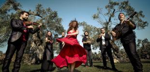 Il Canzoniere Grecanico Salentino a Londra tra i finalisti dei Songlines Music Awards 2018
