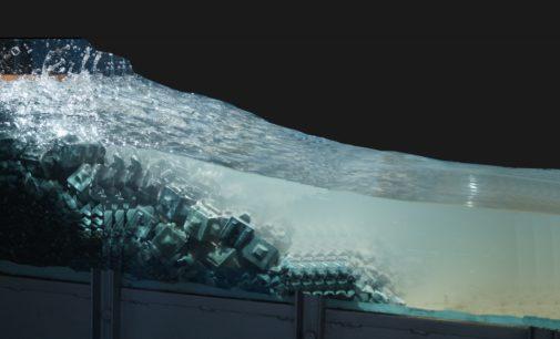 EcoSmartBreak Water: l'innovazione dell'Ingegneria Marittima pugliese
