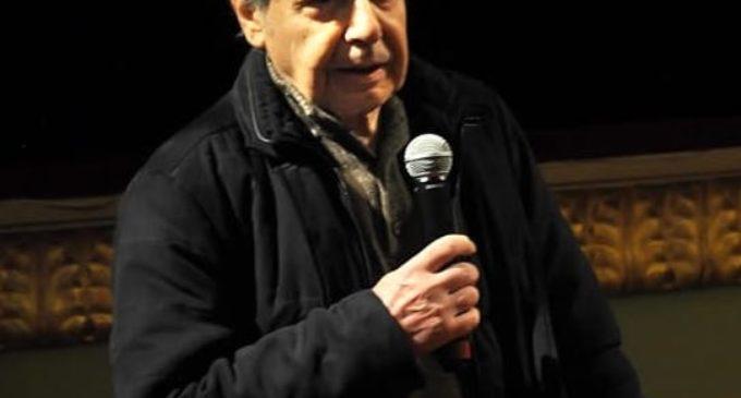 Roberto Tessari ad Astragali Teatro
