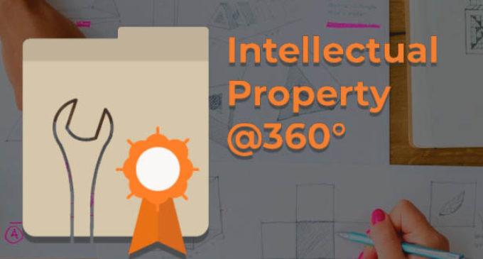 """A Lecce il progetto """"IP360° –  La proprietà intellettuale a 360 gradi"""""""