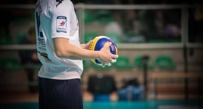 Volley femminile, in A/2 il Cutrofiano cede a Sassuolo: 3-1 per le emiliane