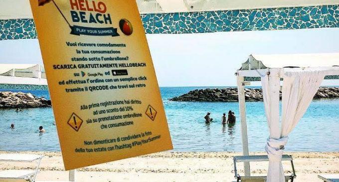 HelloBeach al Sun 2018 di Rimini. Parte dal Salento l'app che rivoluziona l'estate