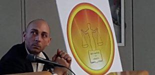 """Movimento in Libertà, Luca Russo: """"L'esercito in stazione non basta"""""""