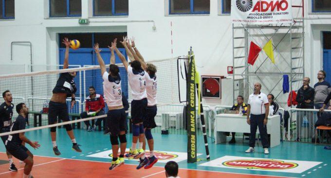 Volley, Racale-Alliste concede il bis di vittorie battendo Sammichele
