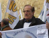 Wojtek Pankiewicz chiede alla Regione l'Istituzione di un sito di interesse comunitario nell'area di mare di San Foca per la presenza di praterie di Posidonia