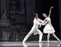 """Al Teatro Apollo """"La Bella Addormentata"""" del Balletto del Sud di Fredy Franzutti"""