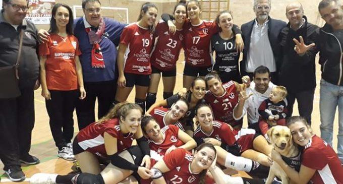 Volley Femminile, Serie D – il Melendugno mette la quarta: battuto anche il Carmiano