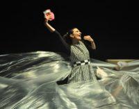 Alice: la nuova produzione del Teatro Le Forche a San Cesario