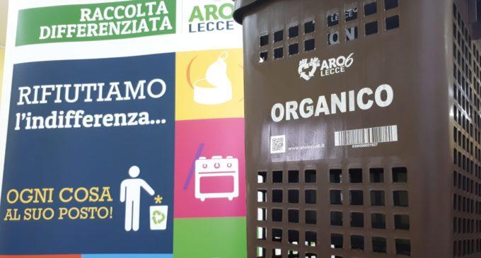 ARO Lecce 6, ad Aradeo e Collepasso continuano gli incontri informativi rivolti ad utenti ma anche a scolaresche ed amministratori sul nuovo servizio di raccolta differenziata