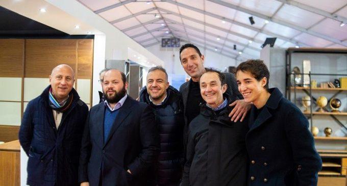 Inaugurata la 28esima edizione di LecceArredo: un tripudio di aziende del territorio e marchi nazionali in Piazza Palio