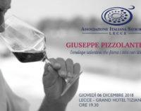 Una serata con i vini di Giuseppe Pizzolante Leuzzi e AIS Lecce