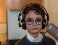 """""""Io sono Tito"""" cantato dal piccolo leccese Francesco Lomonaco: è il primo videoclip estratto dal cd """"Tito-Il cantante piccoletto"""""""