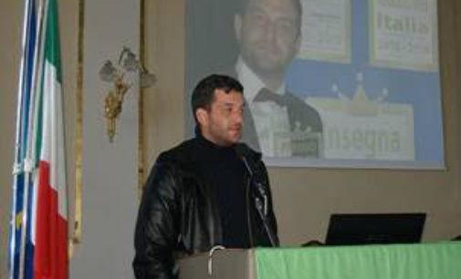 L'imprenditore che ha battuto Ikea torna  nella sua scuola per spronare i giovani